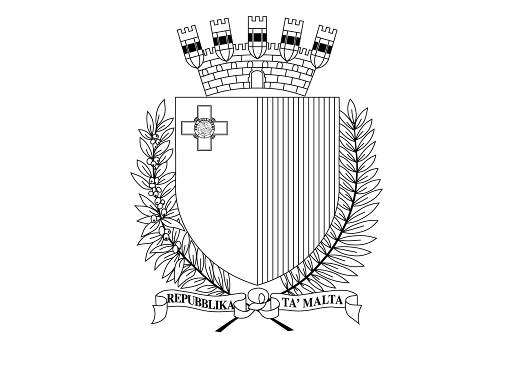 Ministry for health logo
